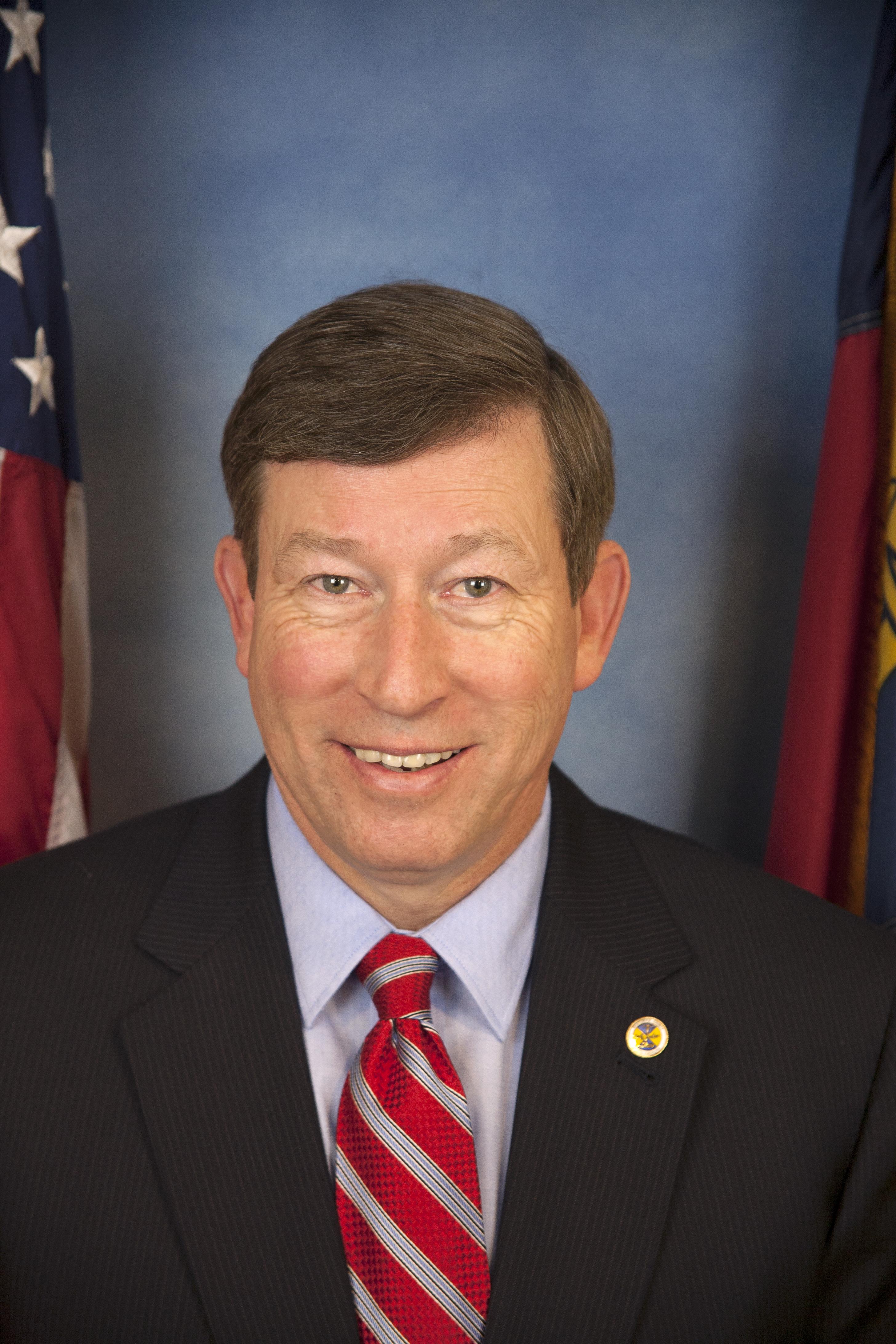 Vice Chair Randy Thompson