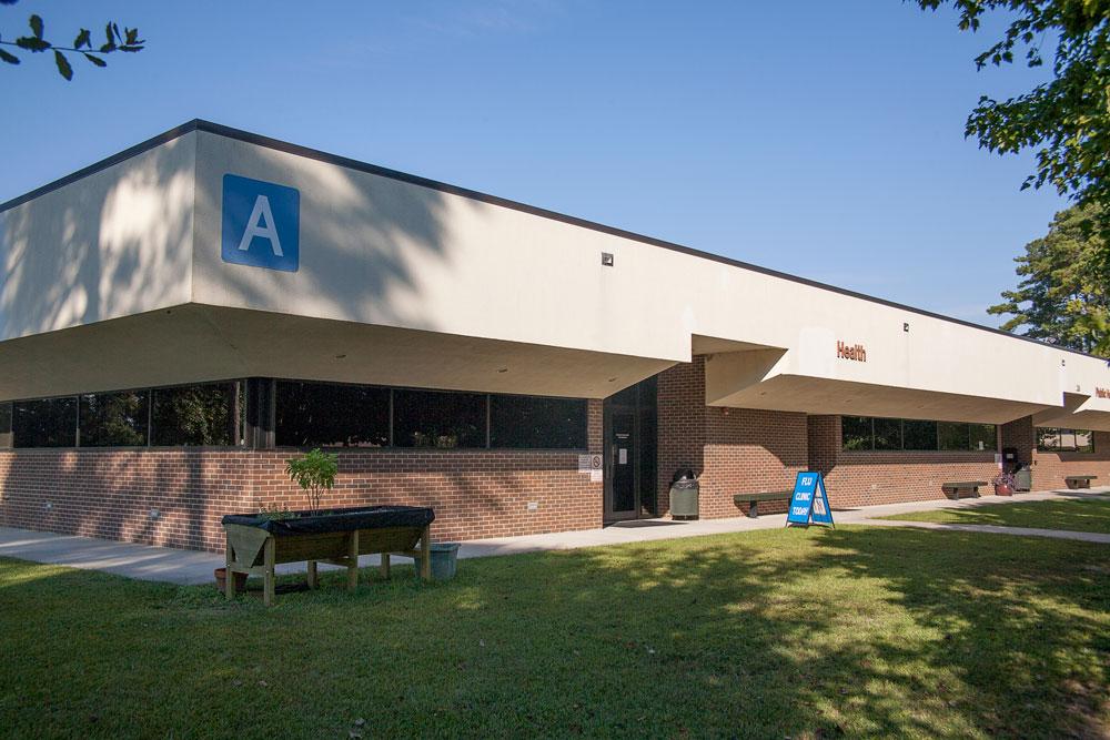 Health Services Brunswick County Government