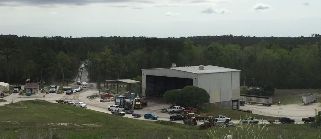 County Landfill Brunswick County Government