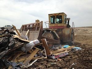 Brunswick County Landfill