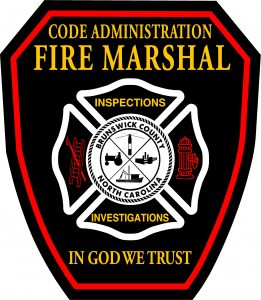 Picture of fire marshal logo