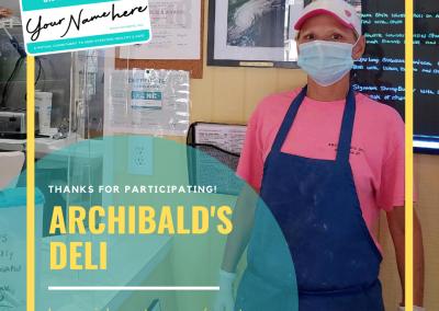 Archibald's Deli