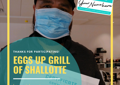 Eggs Up Grill of Shallotte