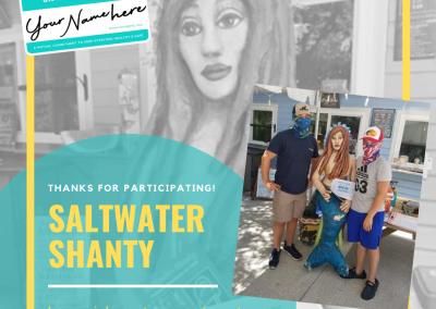 Saltwater Shanty