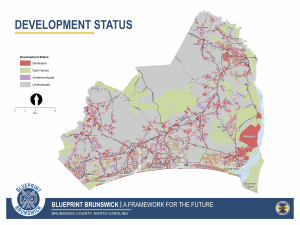 Development Status Map