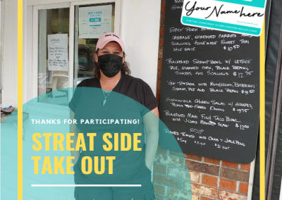 StrEAT Side Take Out