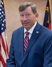 Randy Thompson, Vice Chair